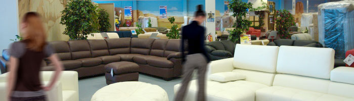Seats and Sofas Krefeld, Sofas und Sessel