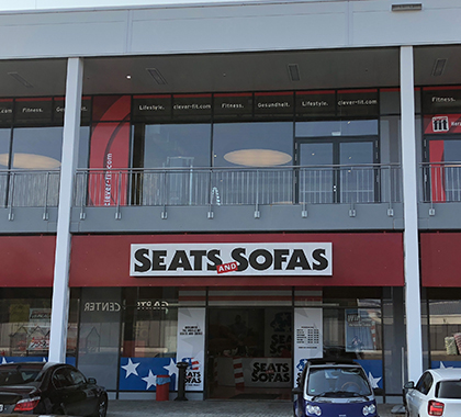 Seats and Sofas Waiblingen