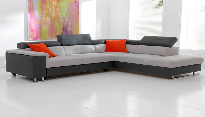 Wohnlandschaft design  Eckgarnitur und Sofa Boston | Seats and Sofas Polstermöbel Seats ...