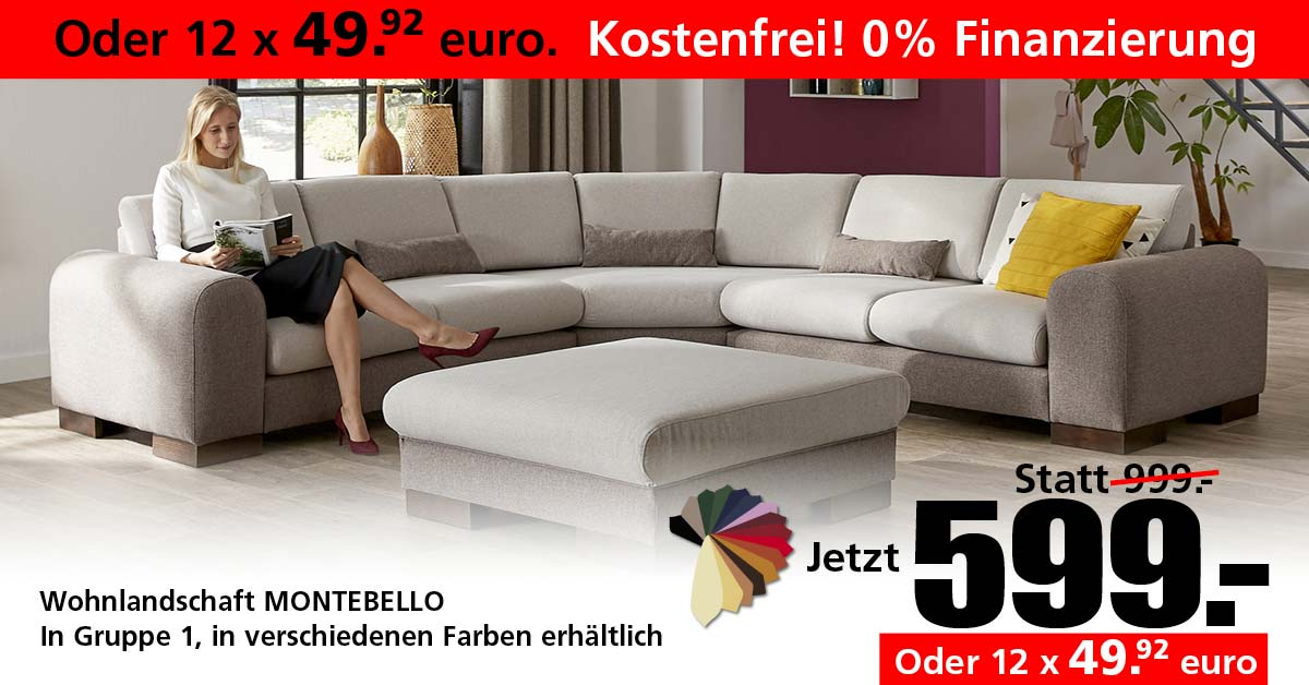 Werbeprospekt Angebote   Seats and Sofas Seats and Sofas