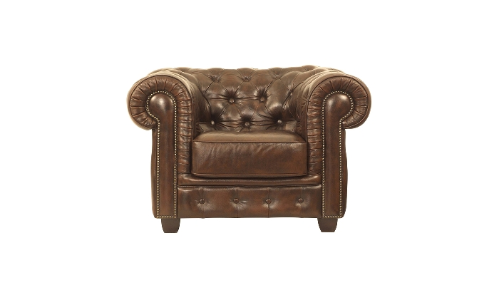 Sofa Chesterfield 1 sitzer