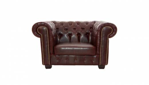 Edinburgh Chesterfield 1-Sitzer Sofa