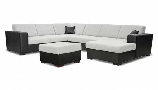 Brighton Lounge sofa