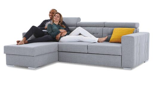 Chase Lounge sofa mit Bettfunktion