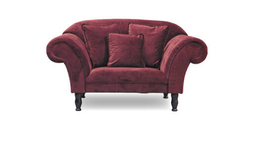 Colorado 1,5-Sitzer Sofa (Loveseat)