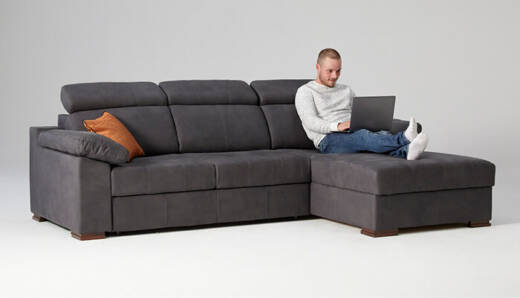 Hunter Lounge sofa