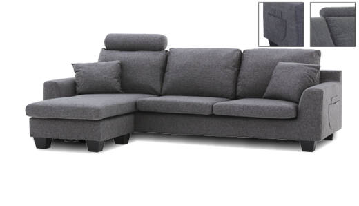 Kaya Lounge sofa