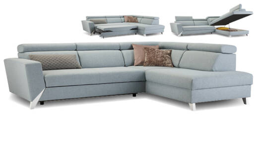 Lotus Lounge sofa