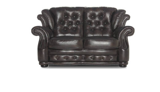 Nottingham Chesterfield 2-Sitzer Sofa