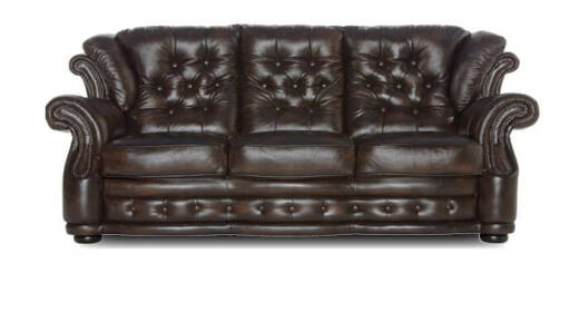 Nottingham Chesterfield 3-Sitzer Sofa
