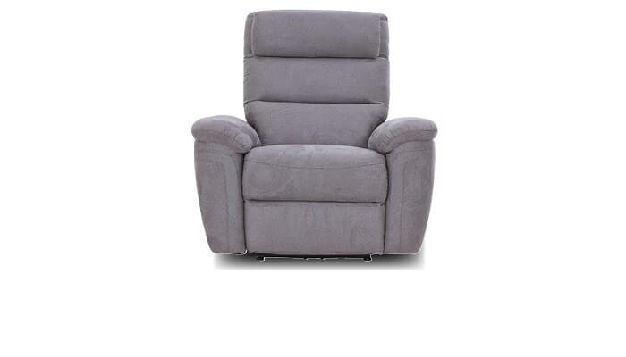 Sofa 1 sitzer mit relaxfunktion