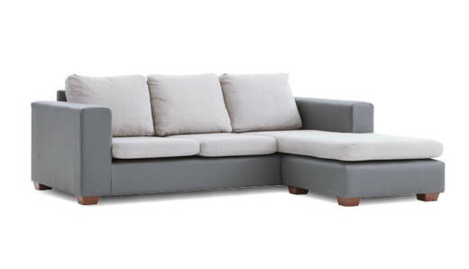 Stuart Lounge sofa