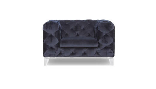 Westeros Chesterfield 1-Sitzer Sofa