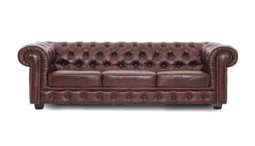 Edinburgh Chesterfield 3-Sitzer Sofa