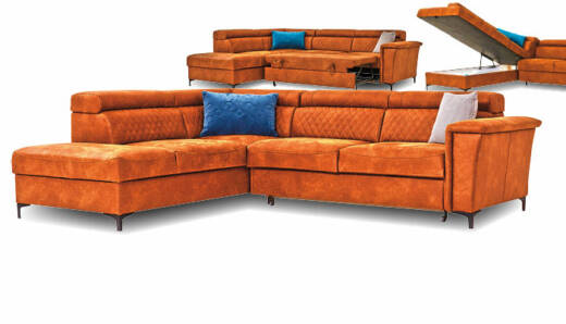 Vegas Lounge sofa