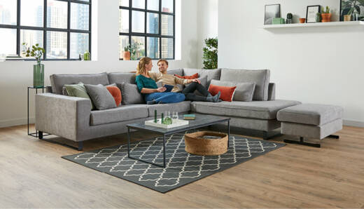 Hollywood Lounge sofa