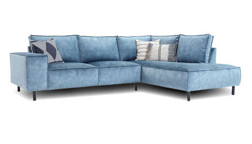 Manilla Lounge sofa