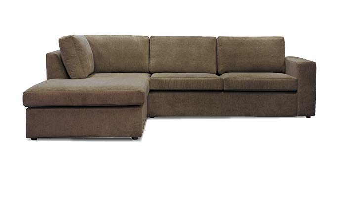 lounge sofa braun